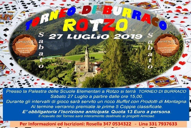 Torneo burraco Rotzo 01